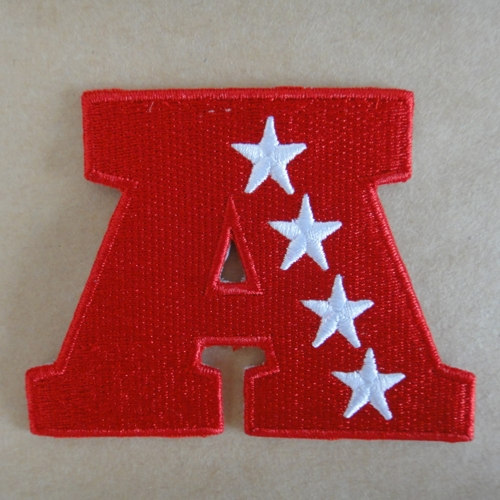 NFL Embroidery logo