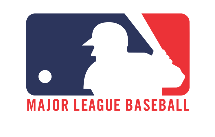 Major MLB Decal Sticker